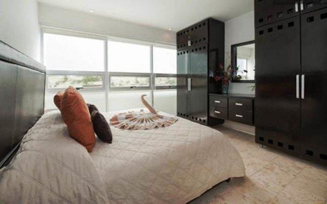 Отель Magia Ocean View Beauty Плая-дель-Кармен комната для гостей