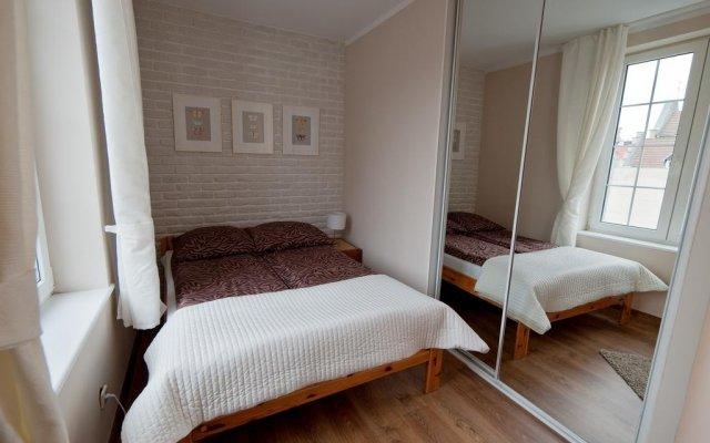 Отель Apartament 69 Польша, Гданьск - отзывы, цены и фото номеров - забронировать отель Apartament 69 онлайн комната для гостей