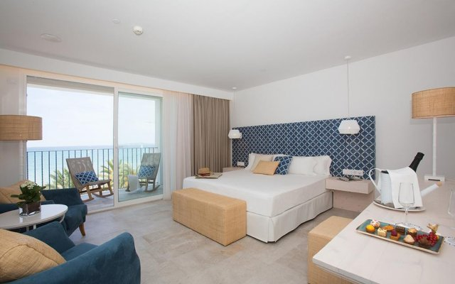 Myseahouse Hotel Flamingo - Только для взрослых комната для гостей