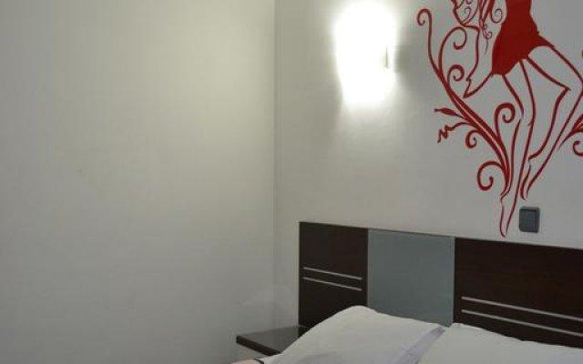 Отель Hostal La Bañezana