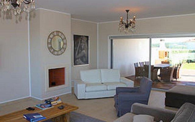 Отель Villa de Golf комната для гостей