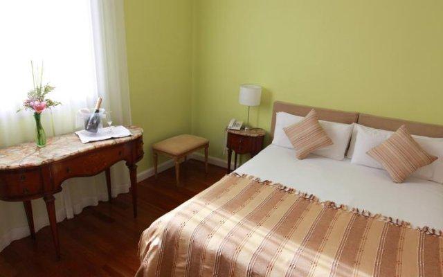 248 Finisterra Hotel Boutique Argentino 2