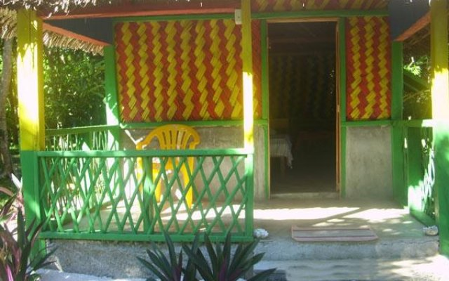 Aniwa Ocean View bungalows