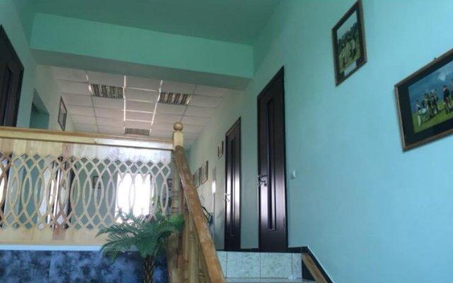 Mini hotel Krasnousolskiy комната для гостей
