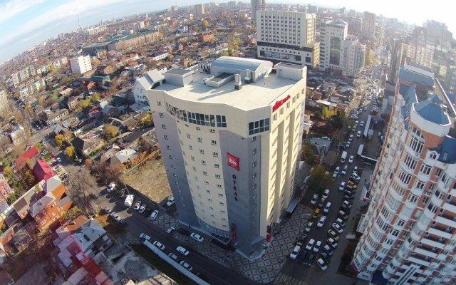 Гостиница Ibis Krasnodar Center в Краснодаре 11 отзывов об отеле, цены и фото номеров - забронировать гостиницу Ibis Krasnodar Center онлайн Краснодар развлечения