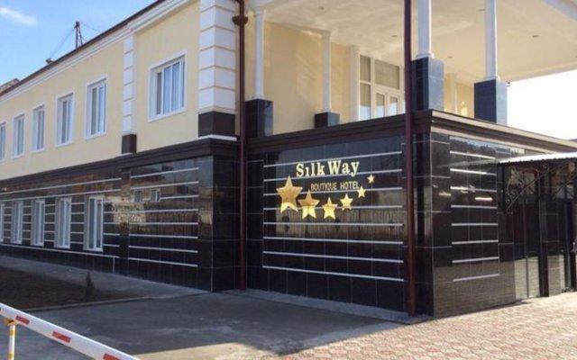 Silk Way Boutique Hotel