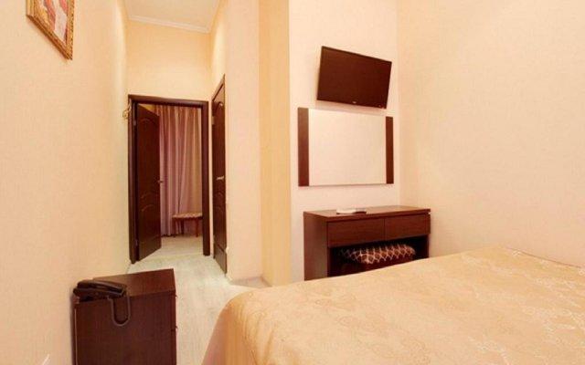 Мини-отель Алёна Санкт-Петербург комната для гостей