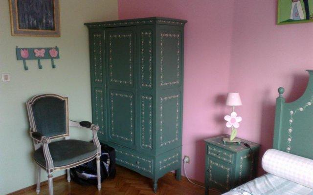 Отель Casa Da Avó 2 комната для гостей