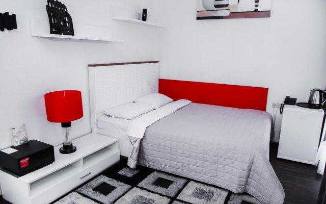 Гостиница Georg-Grad Украина, Одесса - отзывы, цены и фото номеров - забронировать гостиницу Georg-Grad онлайн комната для гостей