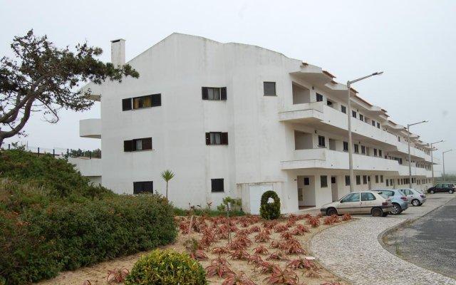 Отель Balealsolvillage вид на фасад