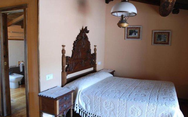 Отель Apartamentos Aira Sacra комната для гостей