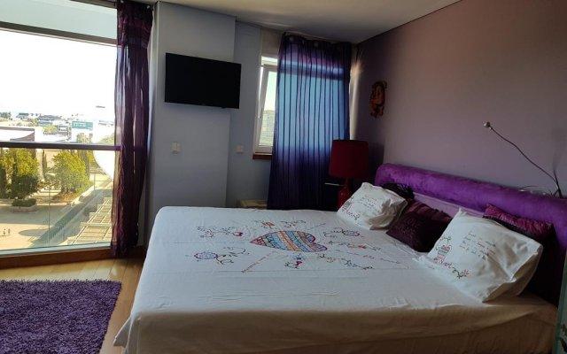 Отель LxRiverside Suite Apartment Португалия, Лиссабон - отзывы, цены и фото номеров - забронировать отель LxRiverside Suite Apartment онлайн комната для гостей