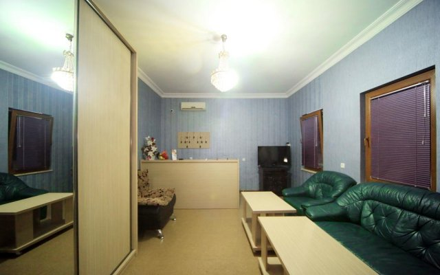 Hotel Edelweiss комната для гостей