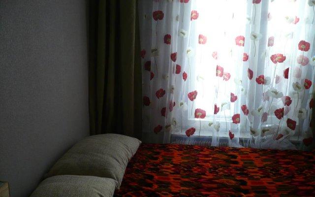 Апартаменты Tulskaya Apartments комната для гостей