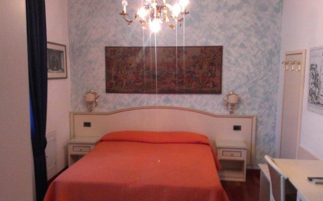 Отель Casa Emilia Италия, Милан - отзывы, цены и фото номеров - забронировать отель Casa Emilia онлайн комната для гостей