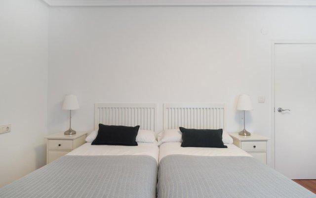 Апартаменты Aldapa La Concha - IB. Apartments комната для гостей