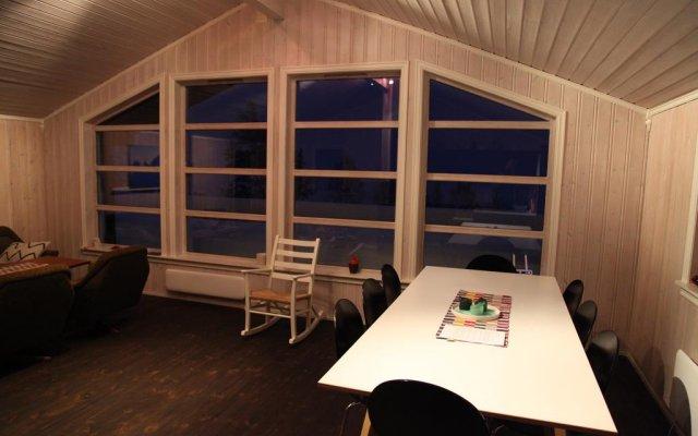 Отель Stranda Lodge комната для гостей
