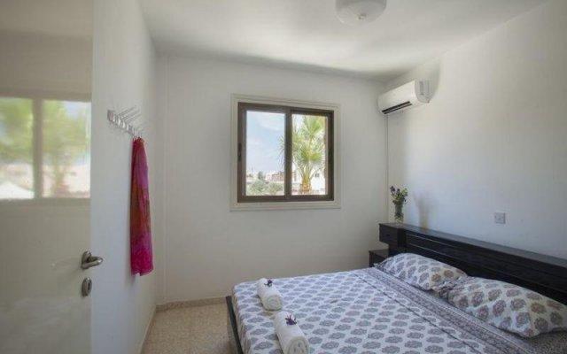 Отель Marie Villa комната для гостей