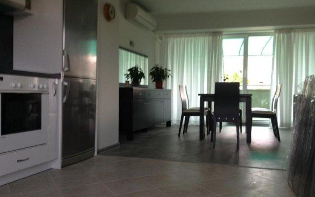 Отель Donche Apartment Болгария, Пловдив - отзывы, цены и фото номеров - забронировать отель Donche Apartment онлайн комната для гостей