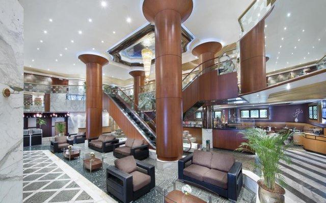 Admiral Plaza Hotel Dubai 1