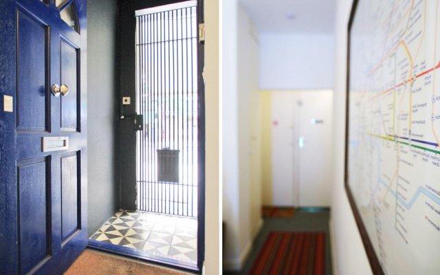 Отель The London Agent Waterloo Comfortable Home Великобритания, Лондон - отзывы, цены и фото номеров - забронировать отель The London Agent Waterloo Comfortable Home онлайн комната для гостей