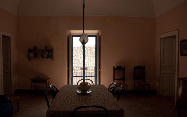 Отель Fontanarossa Черда комната для гостей