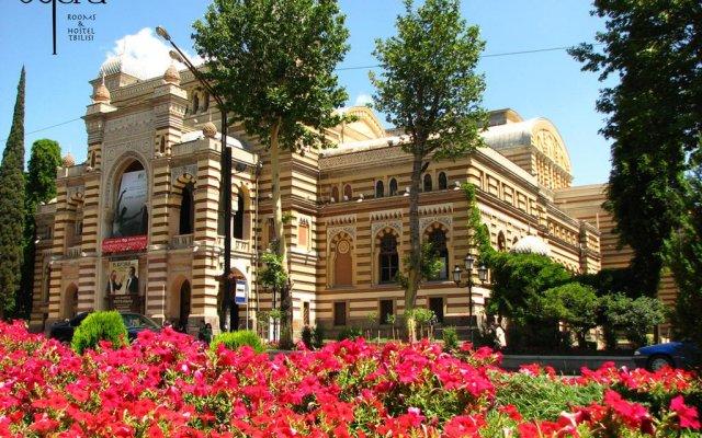 Opera Rooms&Hostel
