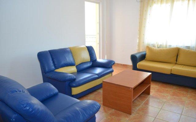 Отель Kolaveri Resort комната для гостей