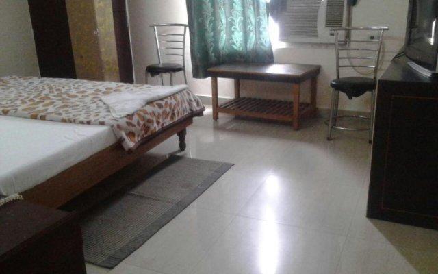 Hotel Shayam комната для гостей