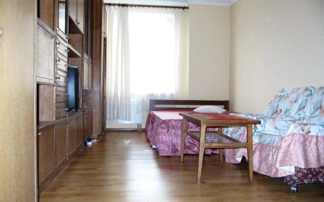 Апартаменты Pancha Apartment комната для гостей