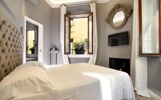 Отель Suite de Pecori Италия, Флоренция - отзывы, цены и фото номеров - забронировать отель Suite de Pecori онлайн комната для гостей