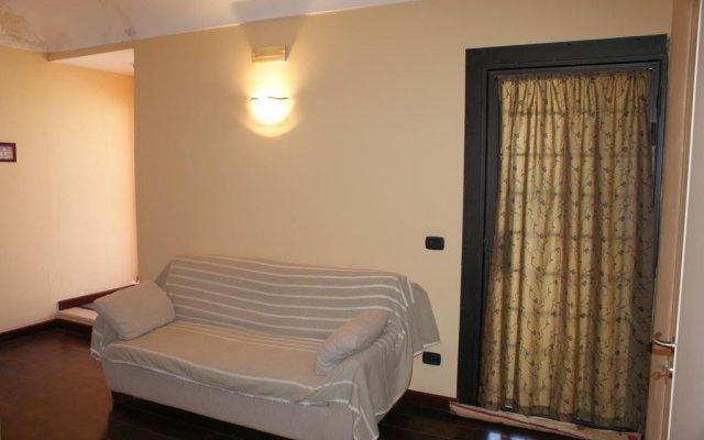 Отель Appartamento Graziella Сиракуза комната для гостей