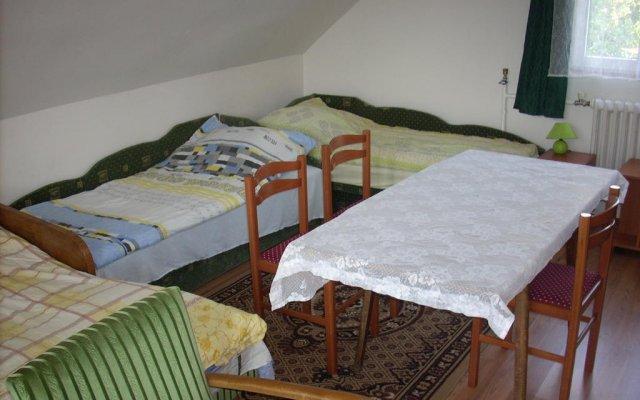 Отель Fanni Vendégház Венгрия, Силвашварад - отзывы, цены и фото номеров - забронировать отель Fanni Vendégház онлайн комната для гостей