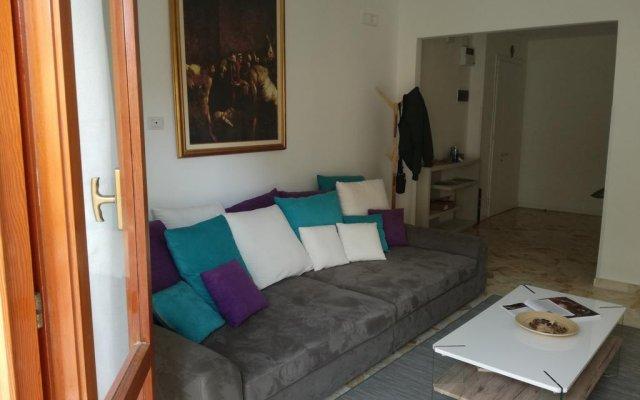 Отель Alexander Rooms Италия, Сиракуза - отзывы, цены и фото номеров - забронировать отель Alexander Rooms онлайн комната для гостей
