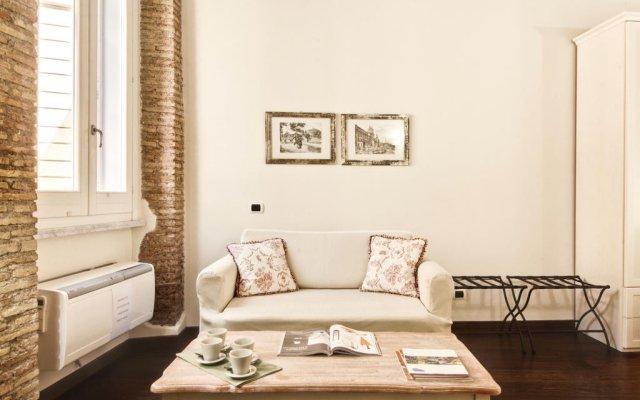 Отель Sweetly Home Roma Италия, Рим - отзывы, цены и фото номеров - забронировать отель Sweetly Home Roma онлайн комната для гостей