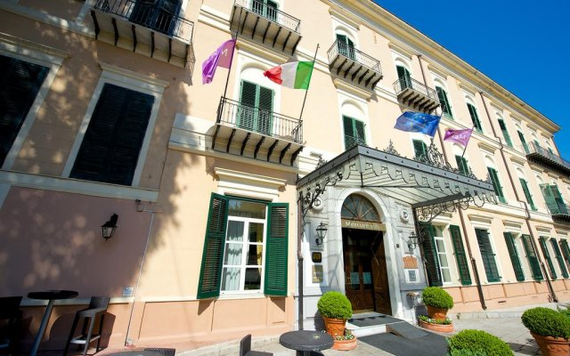 Hotel Excelsior Palace Palermo