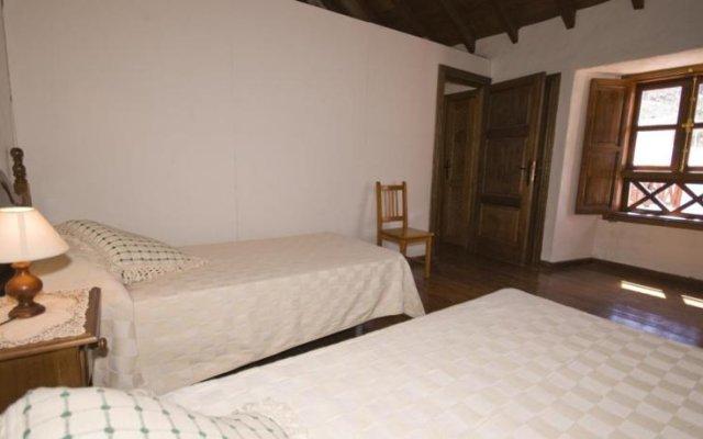 Отель Villa Pino Фатага комната для гостей