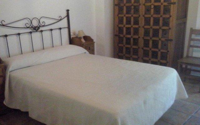 Отель Casa Inma комната для гостей