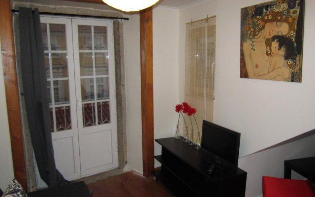 Отель Lisbon Friends Apartments - São Bento Португалия, Лиссабон - отзывы, цены и фото номеров - забронировать отель Lisbon Friends Apartments - São Bento онлайн комната для гостей