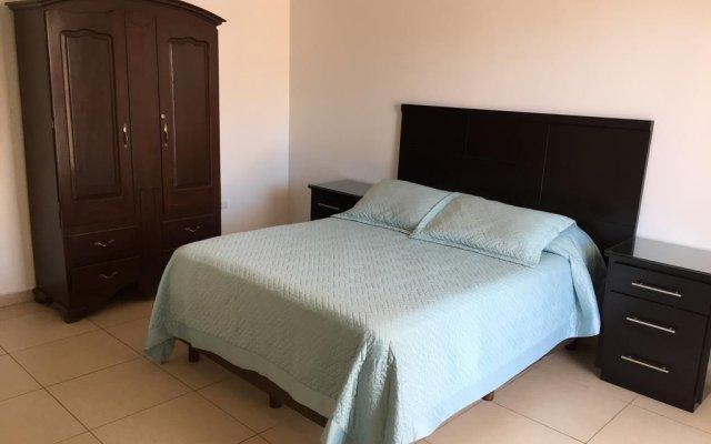 Отель Apartamentos Torre Ii Condominios Масатлан комната для гостей