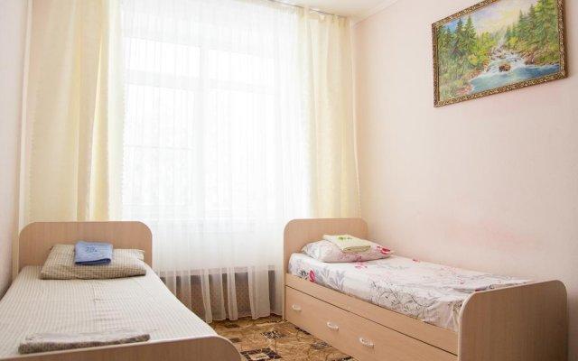 """Mini-hotel """"Ural"""" комната для гостей"""