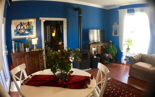 Villa Gudca Турция, Ташкёпрю - отзывы, цены и фото номеров - забронировать отель Villa Gudca онлайн комната для гостей