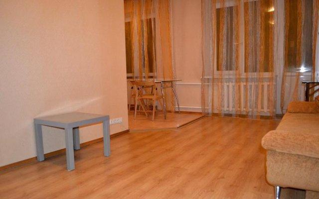 Апартаменты City Inn на улице Фрунзенская комната для гостей