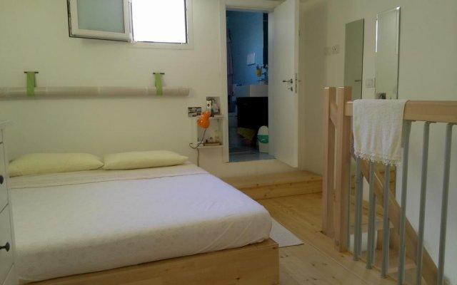 Отель Casa Cri Лечче комната для гостей