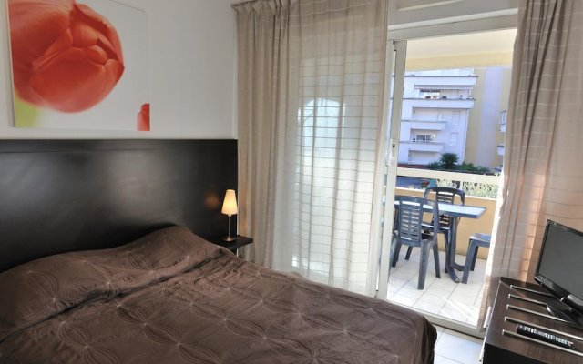 ResidHotel Cannes Festival 1