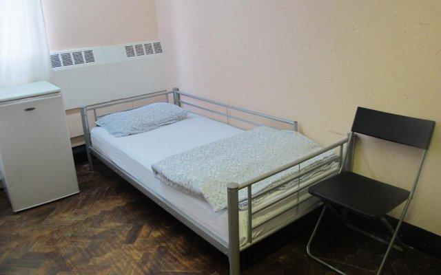 Отель Northfields Hostel Великобритания, Лондон - 1 отзыв об отеле, цены и фото номеров - забронировать отель Northfields Hostel онлайн комната для гостей