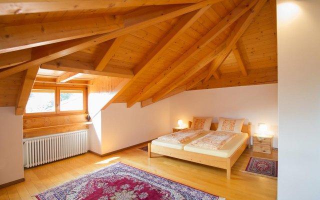 Отель Tinnerhof Аппиано-сулла-Страда-дель-Вино комната для гостей