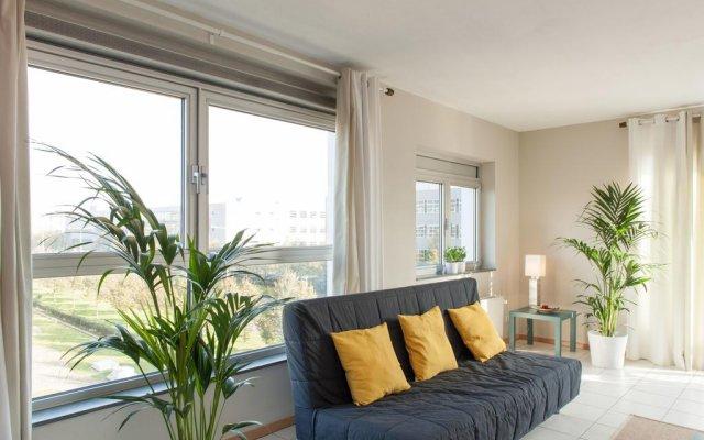 Отель Arena Executive Lounge Нидерланды, Амстердам - отзывы, цены и фото номеров - забронировать отель Arena Executive Lounge онлайн комната для гостей