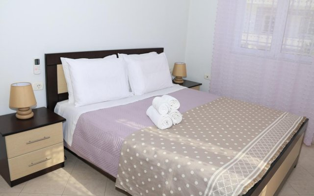Отель My Ksamil Guesthouse Албания, Ксамил - отзывы, цены и фото номеров - забронировать отель My Ksamil Guesthouse онлайн комната для гостей