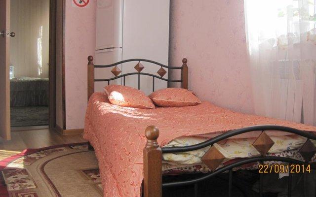 Отель Gostevoy Dom Magnolia Курск комната для гостей